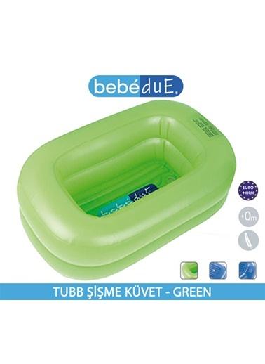 Bebedue Tubb Şişme Küvet-Bebedue